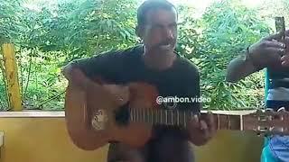 Download lagu Hiburan Ambon Pe musisi senior (biasa di luar)
