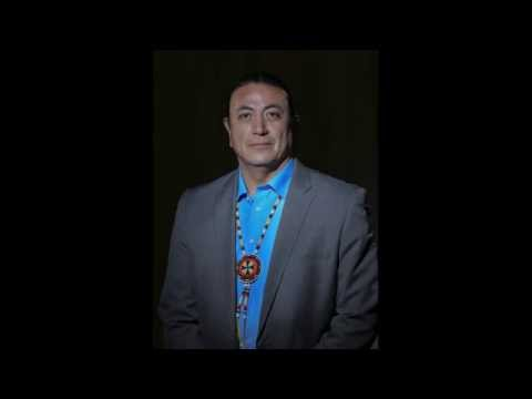 Standing Rock Sioux Tribe Chairman first remarks to DAPL