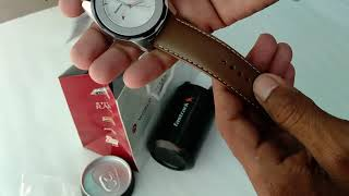 #Unboxing #Fastrack #watch #Model 3099SL01 #Brand #New First Review
