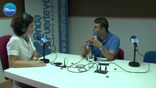 La Entrevista - Alejandro Jorge (Nueva Canarias)