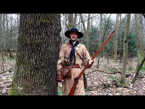 John's Flintlock Muzzleloader Deer Hunting Season 2019 Pennsylvania