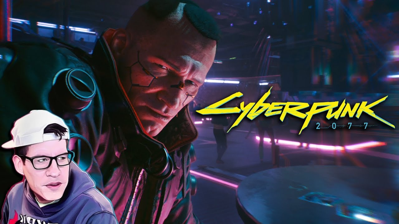 I Live Here Now Lawrence Plays Cyberpunk 2077 Youtube The truth about lawrence sonntag's divorce. youtube