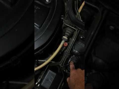 Mercedes M102-M103 motor yakıt ayarı ve bilinmesi gerekenler