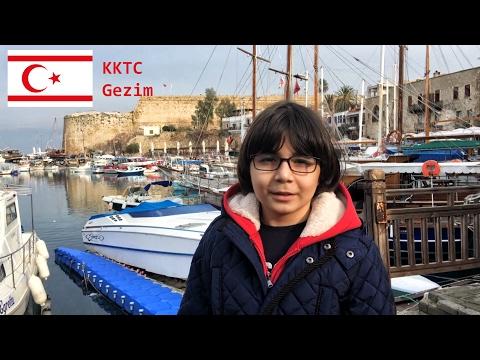 Kıbrıs Gezisi 150. Videoya 7.000 Abone Özel KKTC Vlog - BKT