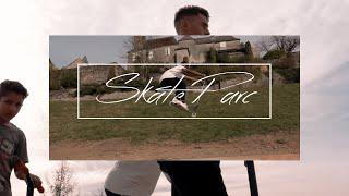 SkatePark  Lescar Skatepark scooter edit  A Quarantine Video