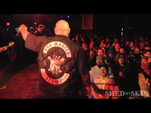 Stigmata - Live in Clifton Park, New York, January 18th