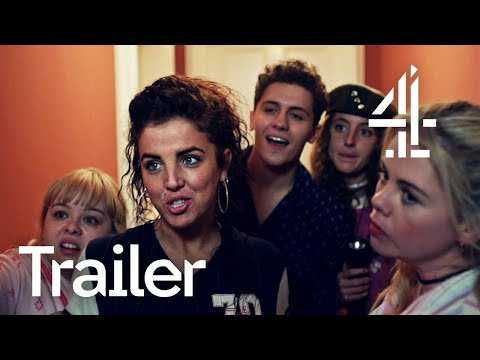 TRAILER | Derry Girls | Series 2 | Coming Soon