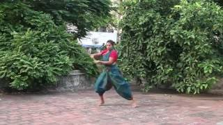 The Art of Handloom and Silambam