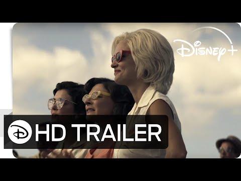 DIE HELDEN DER NATION- Offizieller Trailer | Ab 09. Oktober auf Disney+ | Disney+