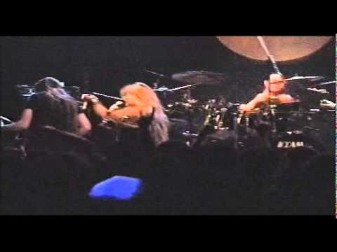 Sinergy - Live In Moscow 2002