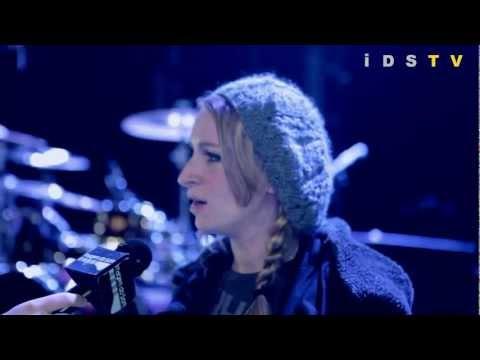 Guano Apes, Sandra Nasic Interview @imagemdosom.pt