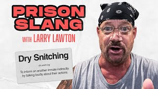 Former Convict Breaks Down Prison Slang | 136 |