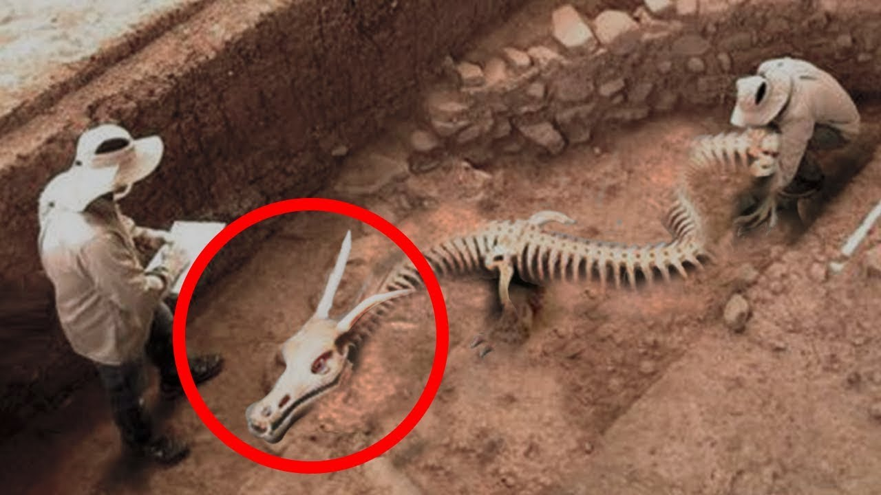 MYSTERIOUS Discoveries Science STILL Can't Explain!