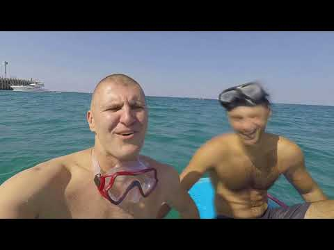 Israel beach Ashdod