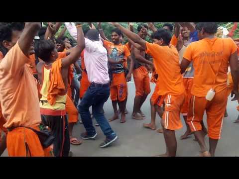 Bol Bam Kanwariya Dance