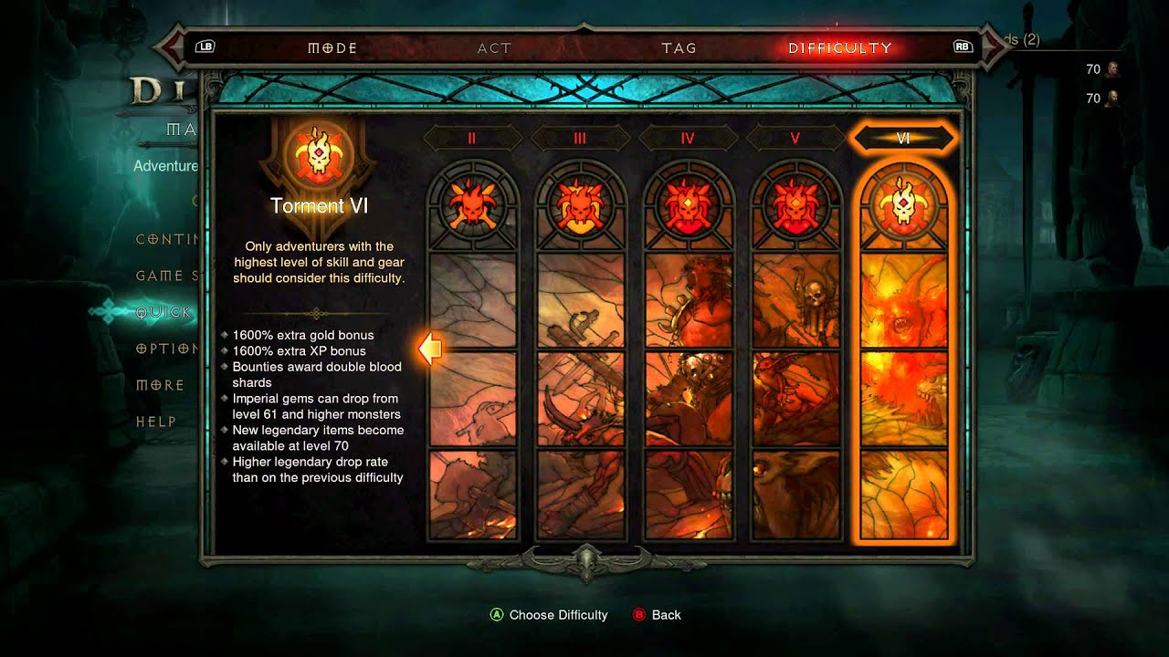 How to get Modded gear the easiest way in Diablo 3
