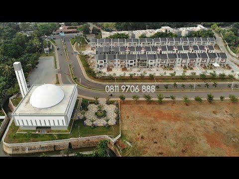 Vila Rizki Ilhami 2 Sawangan (Progress Juli 2018)