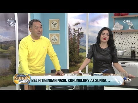 Dr. Feridun Kunak Show - 15 Ocak 2018