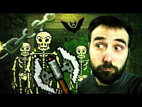 LE RPG LE PLUS BIZARRE ?! | Kingsway