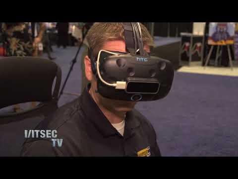 Immersive Technologies - Worksite VR - I/ITSEC 2017