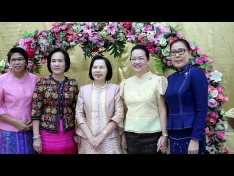 วีดิทัศน์การจัดการศึกษา ของ สพม.1 เดือน มีนาคม-พฤษภาคม 2559
