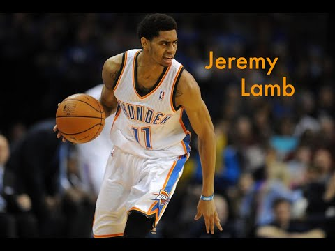 Jeremy Lamb - 2015 Player Personnel Scouting