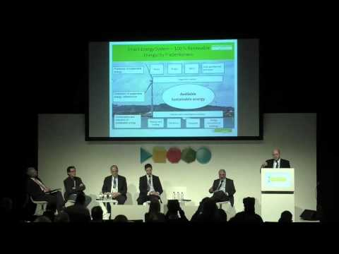 Sustainability - Alternative energy sources and  innovative