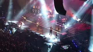 The Killers 2018-01-07 TD Garden Boston Ma 5