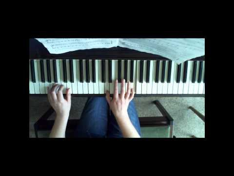 Piano Time 1: p39 The Little Brook (Tutorial)