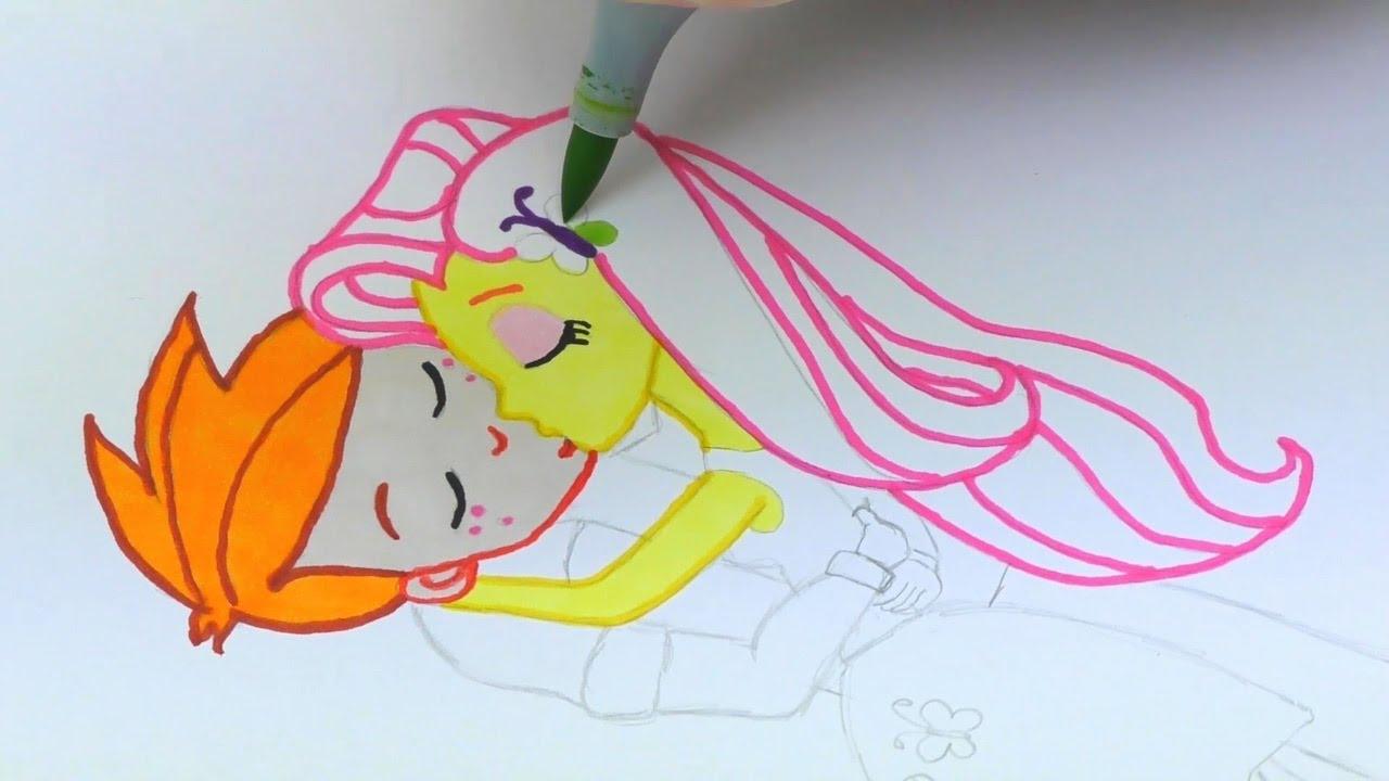 how to draw big mac my little pony