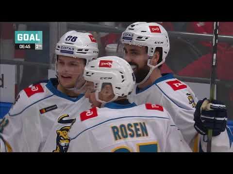 КХЛ за неделю – 17-22 декабря 2019