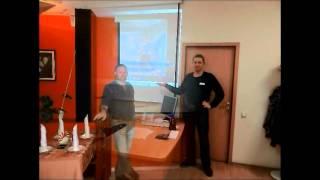 #проектор #экран #кино Проектор для школы и детского сада 10