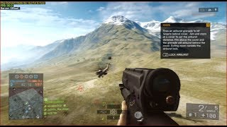 BF4 The Outcast NEW FREE SPRX Preview (Dank Fly Hack)