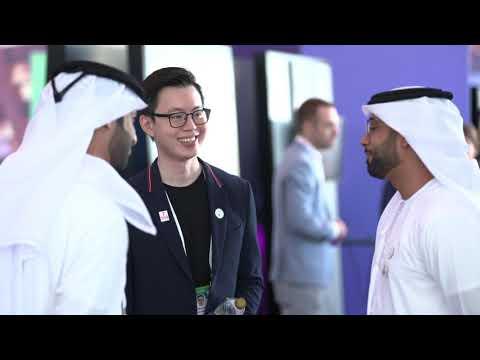 FinTech Abu Dhabi 2018 Event Highlights Video