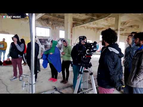 Making of Nadir feat. CRBL - Culoarea ta, powered by Nokia Lumia 1320