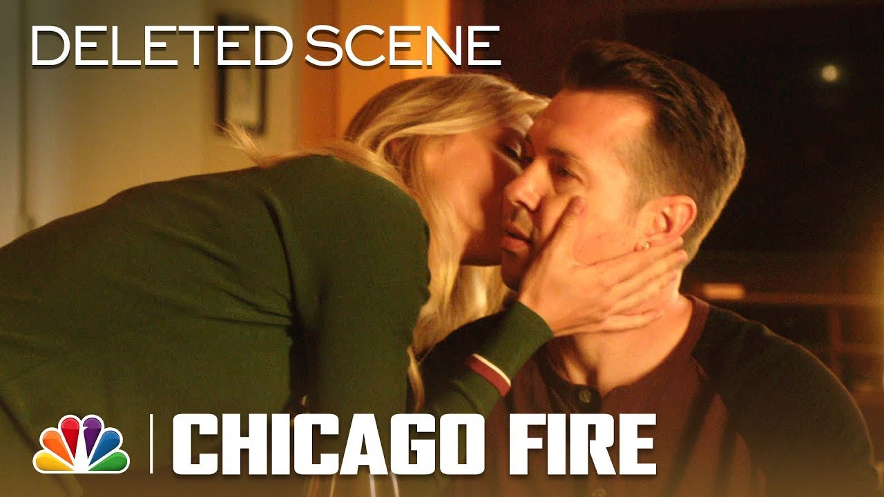 Chicago Fire - Where's Brett? (Deleted Scene)