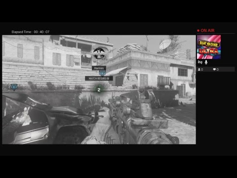 bullock-hull's Live PS4 Broadcast