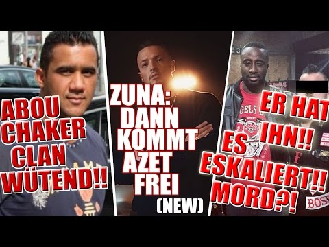 """""""Ich werde dich Töten!!!""""-Manuellsen HAT IHN!   Abou-Chakers wollen IHN fic*en   Azet Freilassung"""