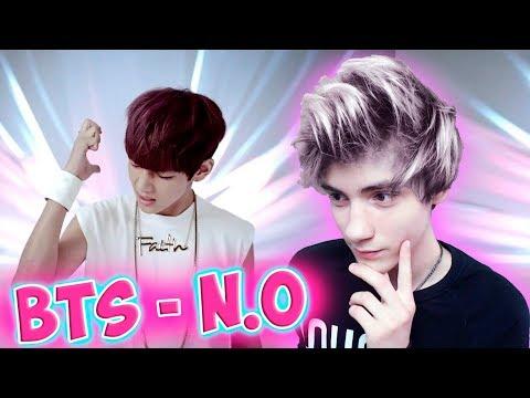 [MV] BTS(방탄소년단) _ N.O(엔.오) Реакция | BTS N.O Reaction | 1theK (ibighit) (K-pop BTS)