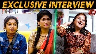 Rithvika & Vijayalakshmi Will Be The BiggBoss Winners - Yaashika's Mother Exclusive Interview