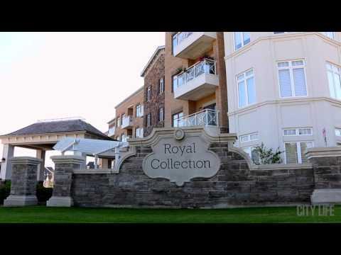 King City / Nobleton Ontario Neighbourhood