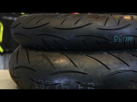 Download Metzeler Sportec M5 Interact Tire Set | Motorcycle Superstore