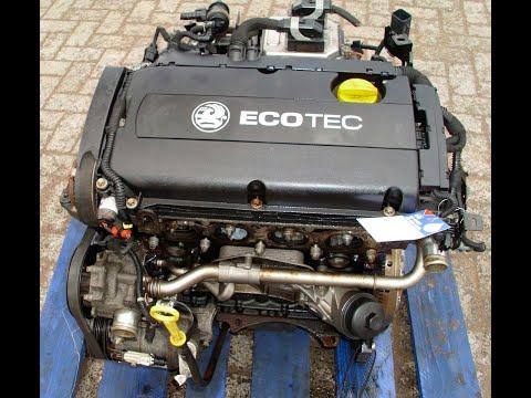 Двигатель опель астра Z18xer схема маслораспределения