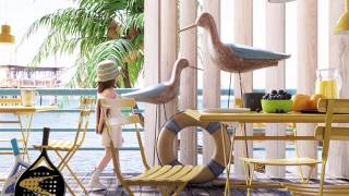 Happy terrace - Design your space with RotterDame Design