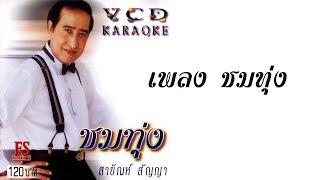 ชมทุ่ง - สายัณห์ สัญญา ชุด ชมทุ่ง [Official Karaoke]