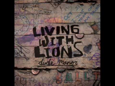 living with lions mark has bedroom eyes with lyrics youtube