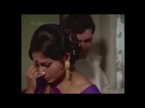 Kuchh To Log Kahenge HD Video Song | Amar Prem (1971) | Rajesh Khanna , Sharmila Tagore