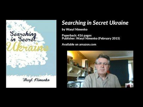 Searching in Secret Ukraine, Wasyl Nimenko