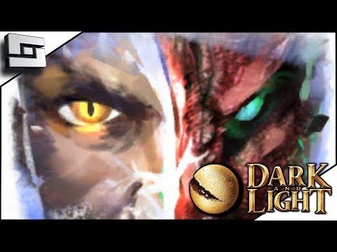 Dark and Light - RUNE OF THE WYVERN FORM! E11