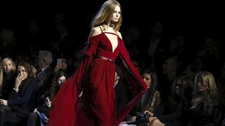 elie saab   fall winter 2016 2017 full fashion show   exclusive